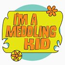 "Scooby Doo ""I'm A Meddling Kid"" by AirDrawn"
