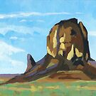 Arizona bute by ria hills
