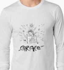 Grace - Drawn by Nataraaj T-Shirt