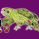 Kakapo Campsite Coffee by SmileDial