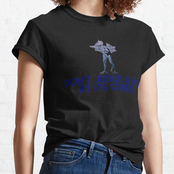 Don't Judge a Bok By its Cover Classic T-Shirt