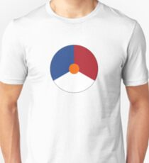 Roundel of the Royal Netherlands Air Force T-Shirt