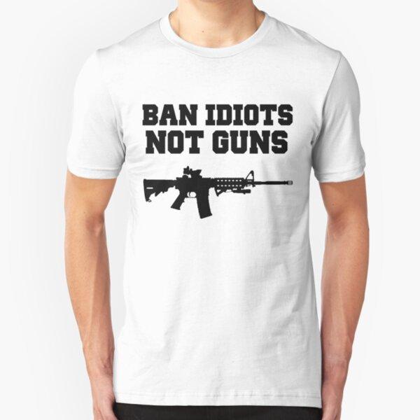 Assault Gnome Gun Shirt 2nd Amendment 1776