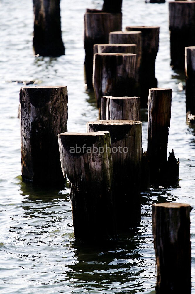 Chelsea Pier by abfabphoto