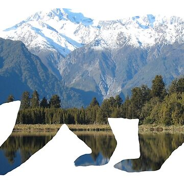 Bearly NZ by ItsCharlieTV