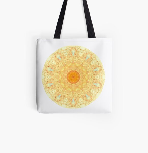 Stairway to heaven All Over Print Tote Bag