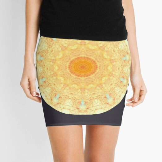 Stairway to heaven Mini Skirt