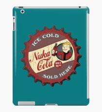 Nuka Cola iPad Case/Skin