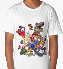 Odyssey Long T-Shirt