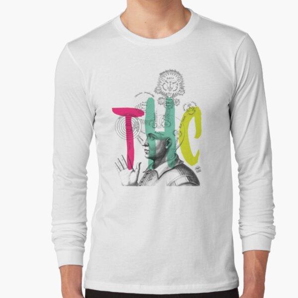 THC Minds Long Sleeve T-Shirt