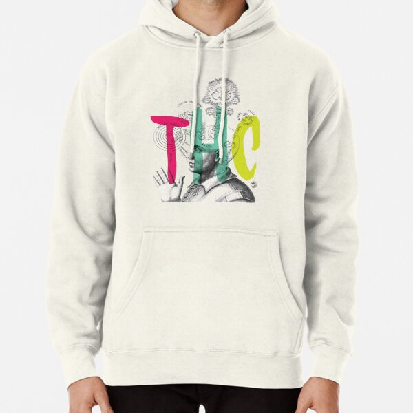 THC Minds Pullover Hoodie