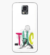 THC Minds Case/Skin for Samsung Galaxy