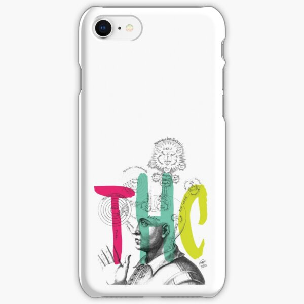 THC Minds iPhone Snap Case