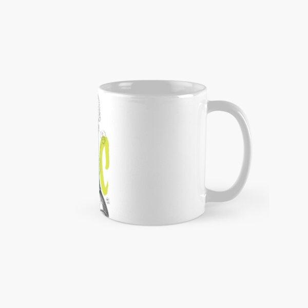 THC Minds Classic Mug