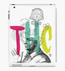 THC Minds iPad Case/Skin