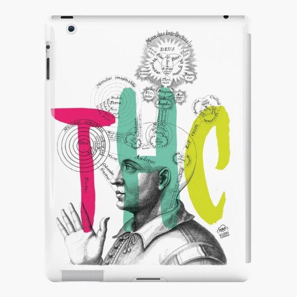 THC Minds iPad Snap Case