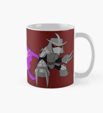 Chibi Shredder (4Kids) Mug