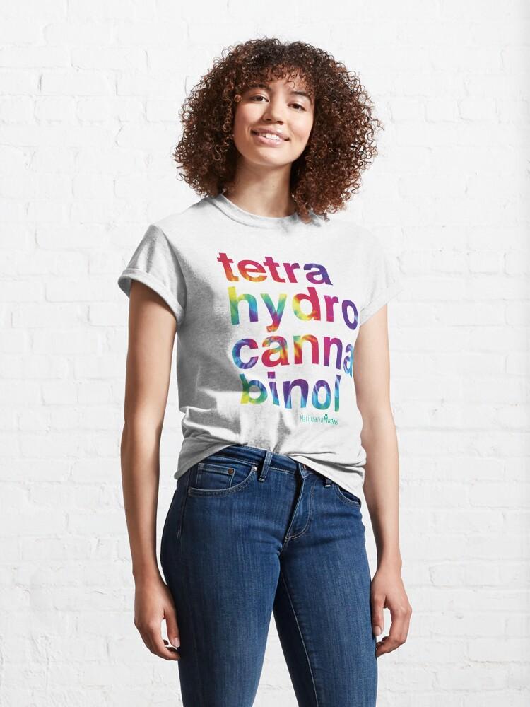 Alternate view of Tetra Classic T-Shirt
