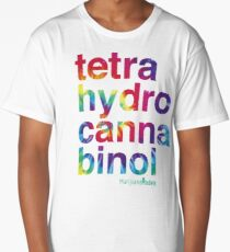 Tetra Long T-Shirt