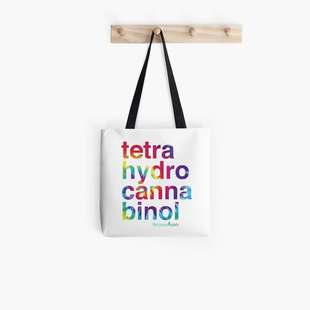 Tetra Tote Bag