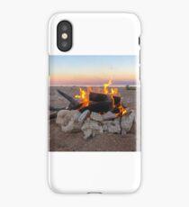 Fire Coral iPhone Case/Skin