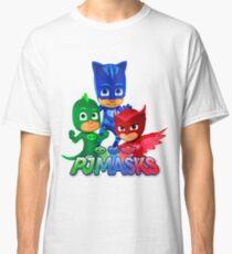 Pj Masks all team Classic T-Shirt