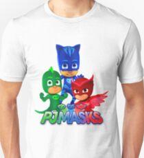 Pj Masks all team Unisex T-Shirt