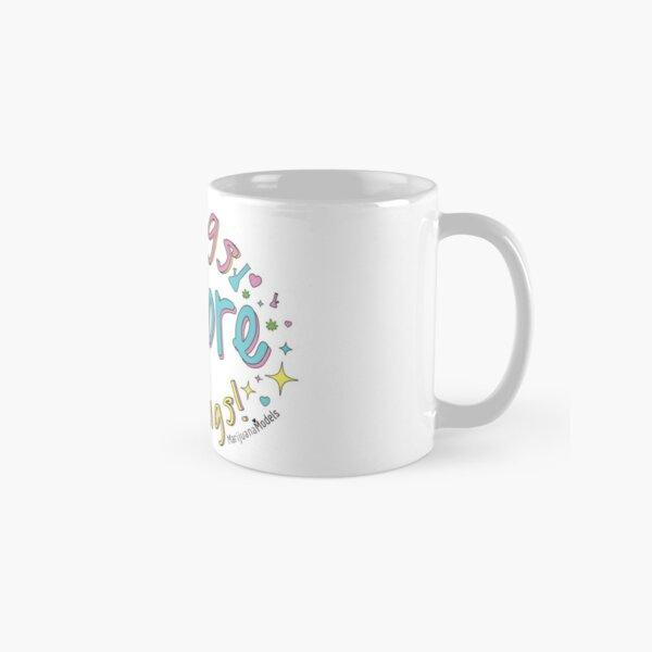 Bongs Before Schlongs Classic Mug
