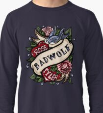 BadWolf Tattoo Lightweight Sweatshirt