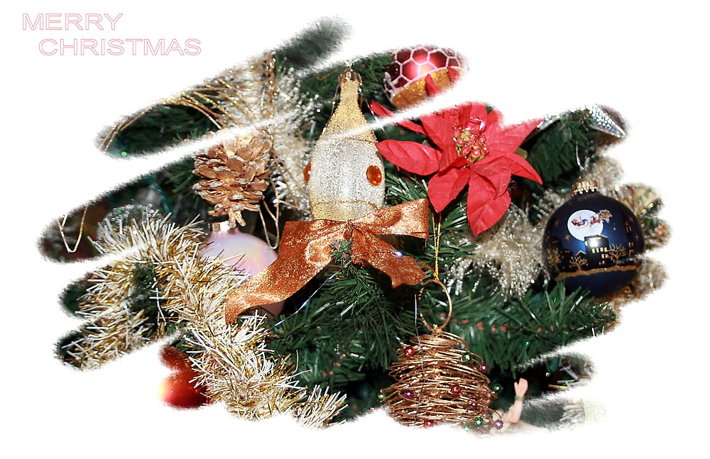 CHRISTMAS CARD 5 by BOLLA67