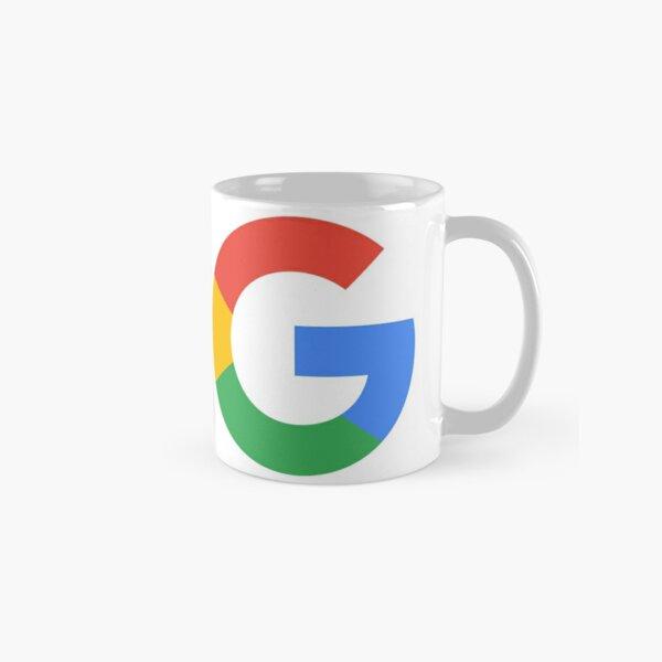 Google Classic Mug