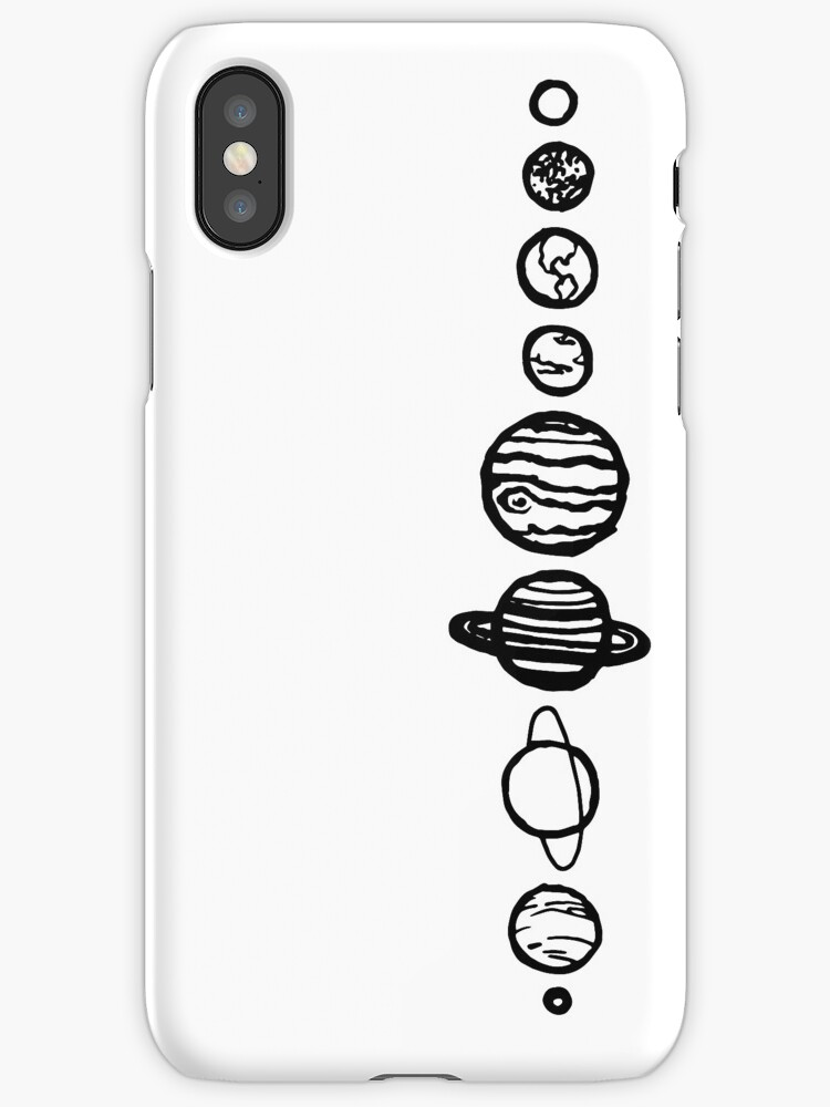 White Planets by TPdesigns