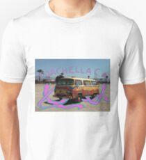 Coachella Bus Unisex T-Shirt