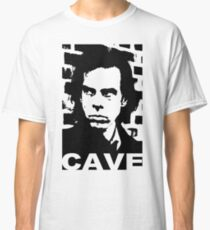 Nick Cave Classic T-Shirt