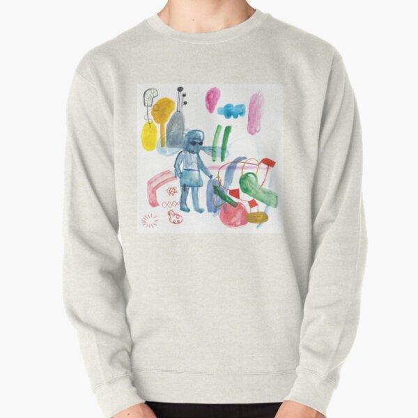 Beautifully day Pullover Sweatshirt