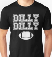 65802a8a Dilly Dilly Football T-Shirts | Redbubble