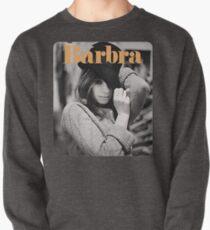 [Vintage] Barbra Pullover Sweatshirt