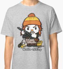 Hi Shiny Classic T-Shirt