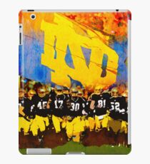 Irish in Color iPad Case/Skin