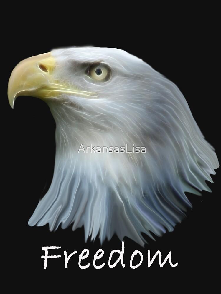 Freedom by ArkansasLisa