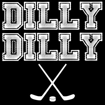 Dilly Dilly Hockey Chant by ExpectedValue