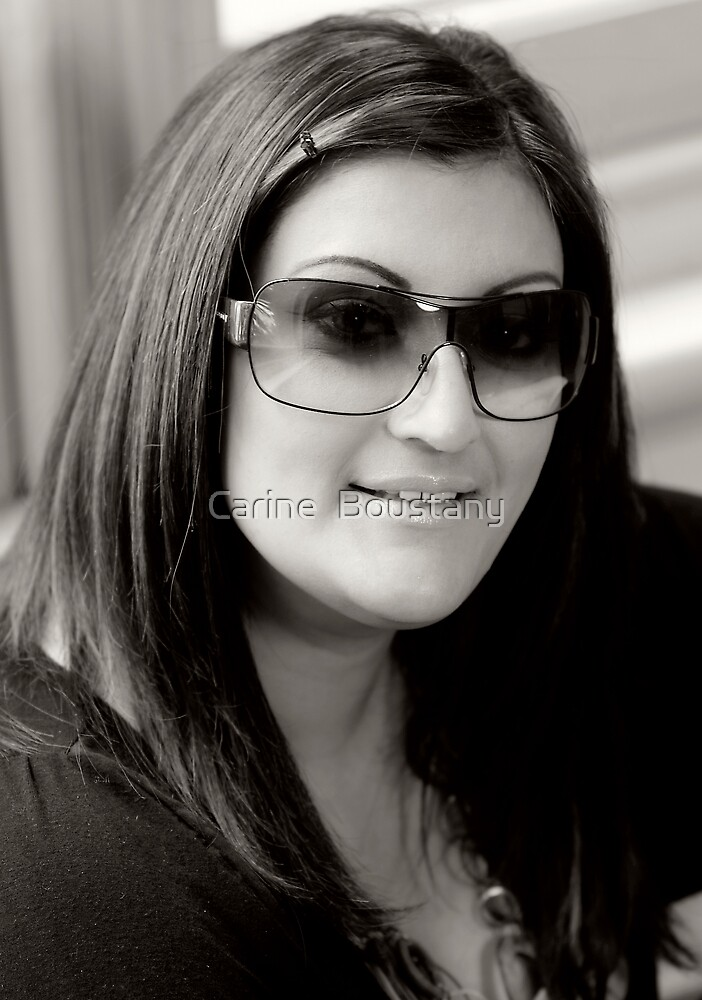 Anita by Carine  Boustany