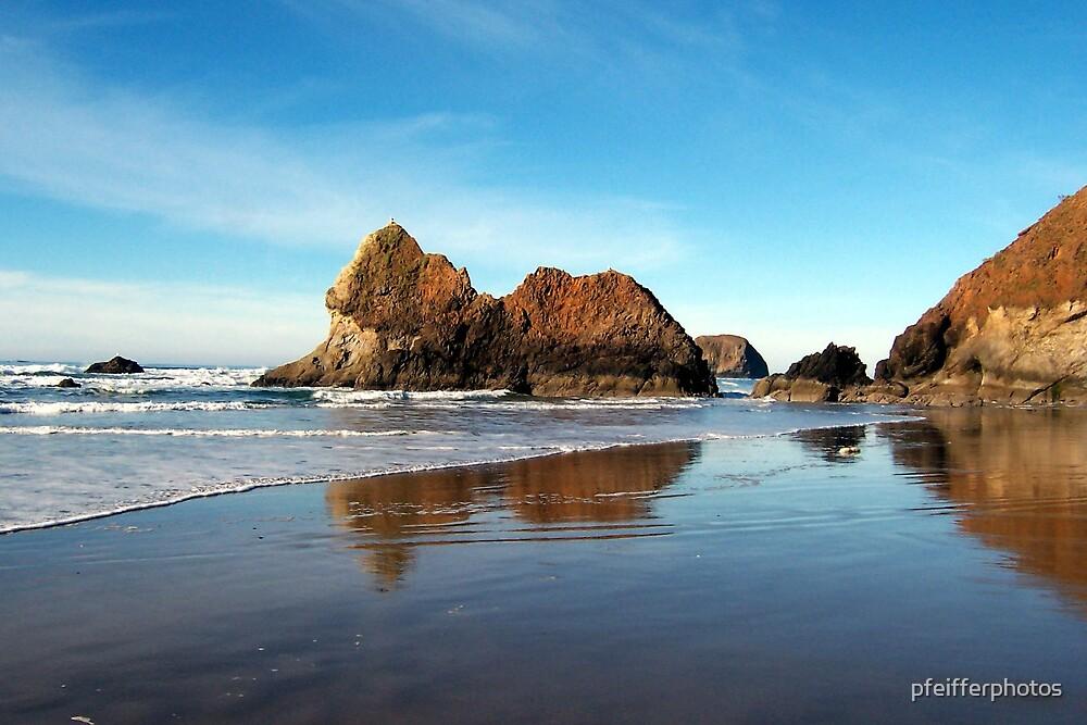 Arcadia Rocks by pfeifferphotos
