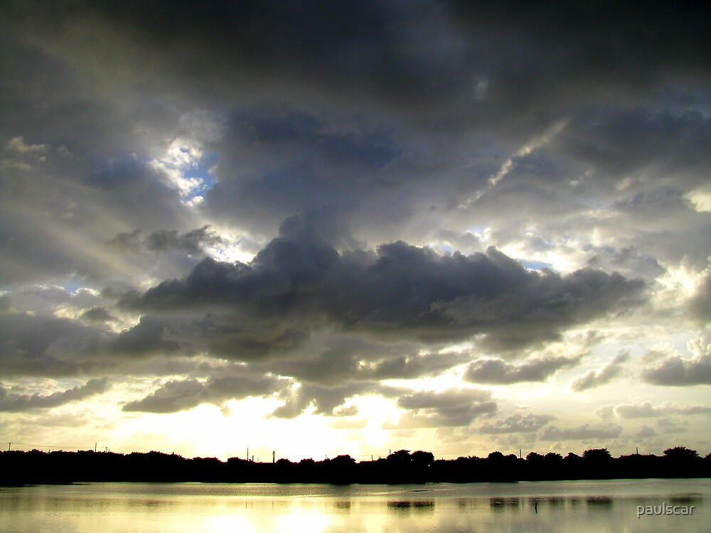 silver lining by paulscar