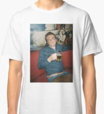 Marshall Eriksen HIMYM Intro Classic T-Shirt