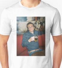 Marshall Eriksen HIMYM Intro Unisex T-Shirt