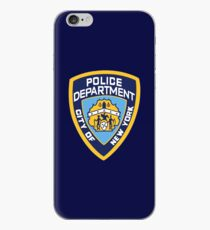 NYPD iPhone Case
