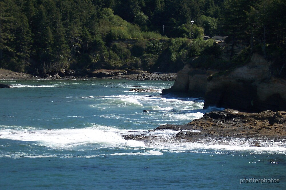 Boiler Bay by pfeifferphotos