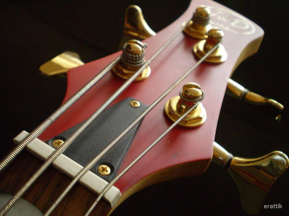 my g string by erattik