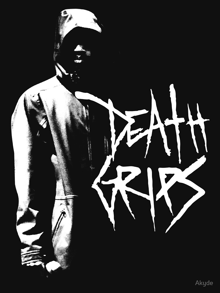 Death Grips | MC RIDE | Unisex T-Shirt